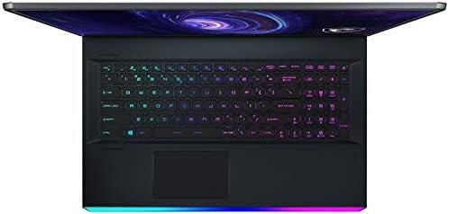 MSI GE76 Raider 10UG-232 17.3″ 300Hz 3ms Gaming Laptop Intel Core i7-10870H RTX3070 32GB 1TB NVMe SSD Win10 VR Ready
