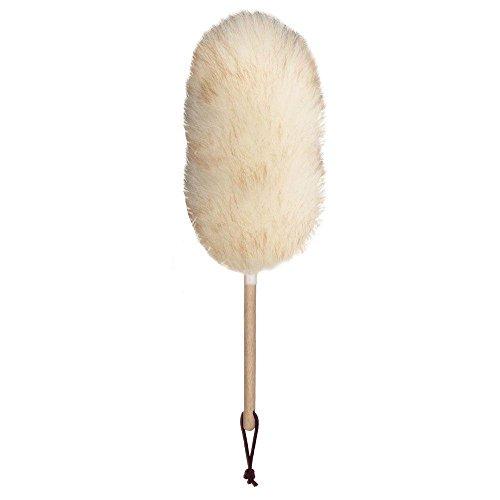 wool shop ceiling fan duster - 9