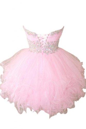 Sunvary Pink Vestito Donna Donna Vestito Vestito Sunvary Donna Sunvary Pink Pink rXrOqfwx4