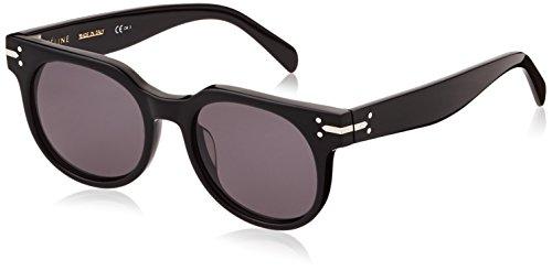 Celine Women's CL41080/S Sunglasses, - Black Celine Sunglasses Oversized