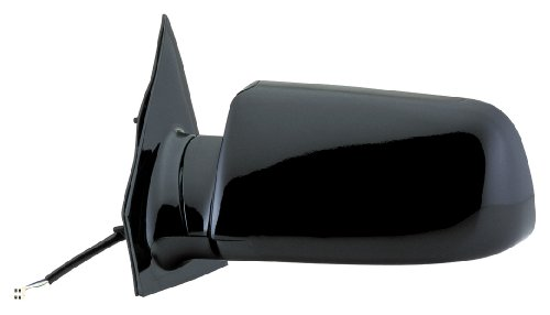 Fit System 62032G Chevrolet/GMC Driver Side Replacement OE Style Power Folding Mirror Astro Mirror Lh Driver