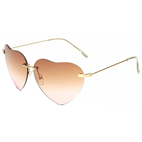 Sinkfish SG80031 Gift Sunglasses for Women,Anti-UV & Retro Oval Reflector - UV400 - Sunglasses Prices Blumarine