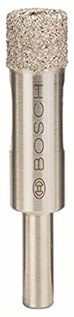 Bosch Professional Diamant-Bohrer trocken Best for Ceramic /Ø 35 mm