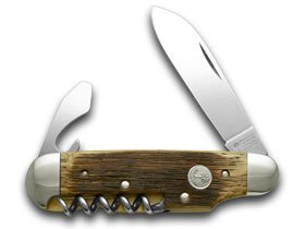 BOKER 110185 Wine Knife with 2-1/2