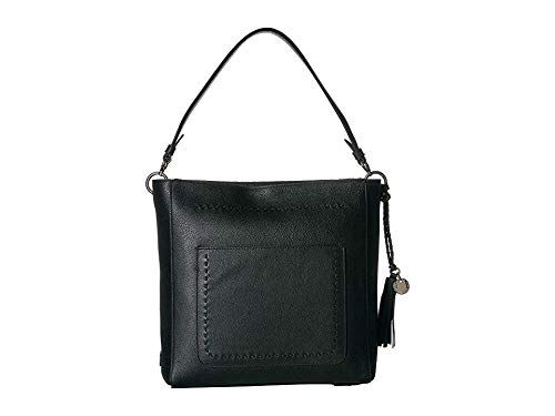 Cole Haan Women's Payson Medium Hobo Black One ()