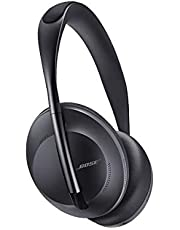 Bose Noise Cancelling Headphones 700, Schwarz
