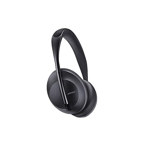 Bose Wireless Headphones 700