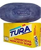 Tura GERMICIDE Medicated Soap 2.5oz by Tura