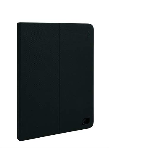 New iHome OMNI Bluetooth Keyboard Case - Black Protection Folio Cover For Apple iPad Air 1 / 2