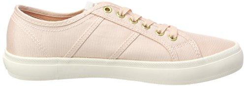 Zoe Pink Pink Zapatillas para Gant Silver Mujer UYdZUI