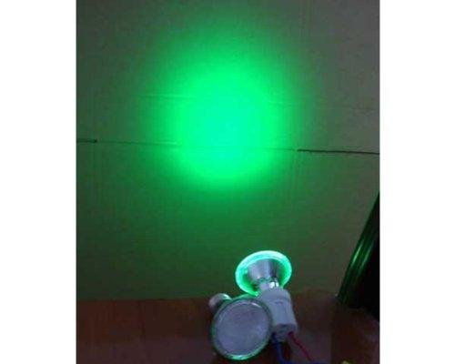 525 Nm Green Led Light - 1