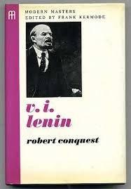 V. I. Lenin (Modern masters), Conquest, Robert