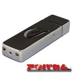 アキバカム USBメモリ型ビデオレコーダー AME-141 アメックスアルファ(AMEXα) B01GWUWA9A