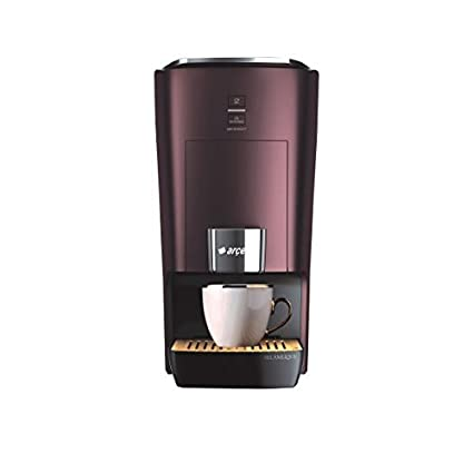 Amazoncom Arcelik Capsule Turkish Coffee Machine Greek Coffee