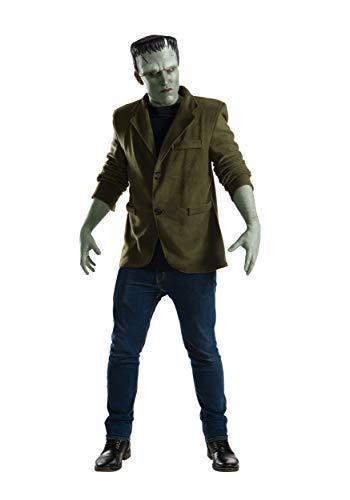 Mens Bride Costume (Rubie's Men's Universal Monsters Frankenstein Costume, as Shown,)