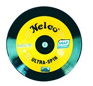 Nelco Ultra Spin RimGlide 78M-256'-1.6k HS BOYS with Authentic Hologram label