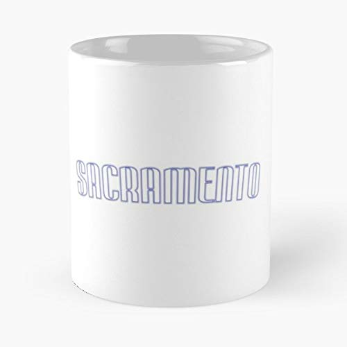 Sacramento Yourself Your Friend Funny Floral Coffee Mugs Gifts (Home Goods Sacramento)