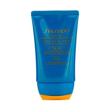 Amazon.com: Shiseido Expert Sun Envejecimiento Protección ...