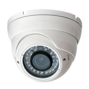 Level One Ir Illuminator (Camera, IR Turret, 3.6mm Focal L, White)