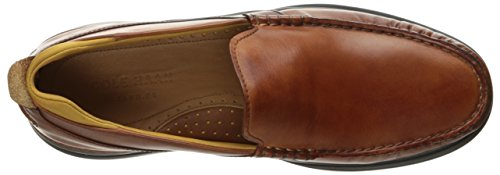 Cole Haan Mens Bancroft Venetian Loafer Brittiskt Tan