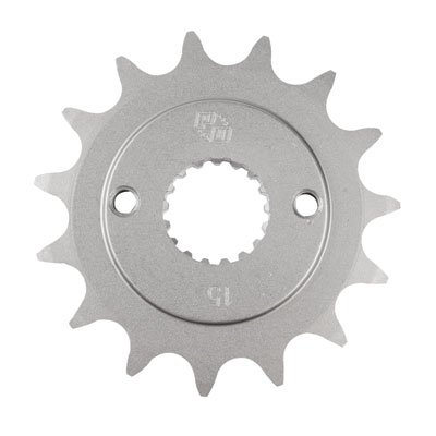 Primary Drive Front Sprocket 15 Tooth for Honda XR650L 1993-2009