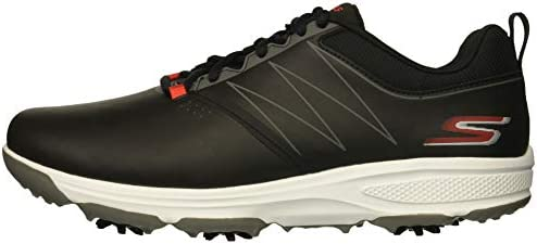 Skechers Go Golf Men's Torque Waterproof Golf Shoe