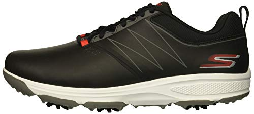 Skechers Men's Torque Waterproof Golf Shoe