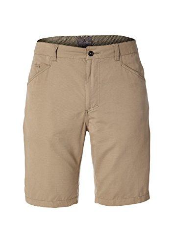 Royal Robbins Men's Convoy Utility Shorts, Desert, Size 34