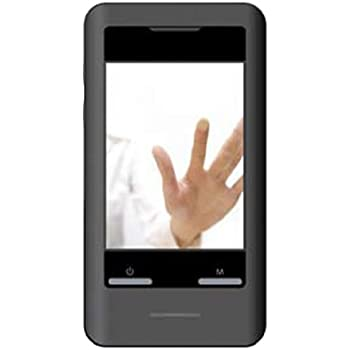 Coby MP828-8G 8 GB 2.8-Inch Video MP3 Player (Black) (Discontinued by manufacturer)