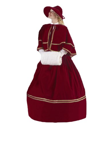 charles dickens characters fancy dress - 1