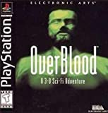 OverBlood Product Image