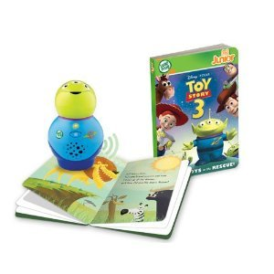 LeapFrog Tag Junior: Special Edition Toy Story 3