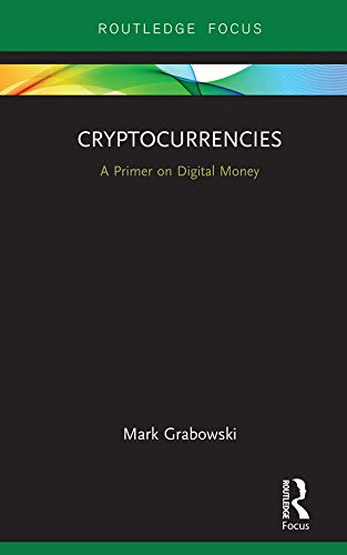 cryptocurrencies a primer on digital money