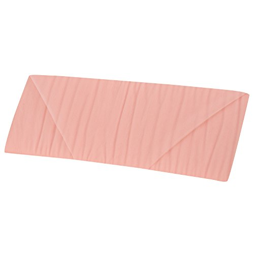 Falk Fabrics Tulle Fabric, Peach, 54-Inch by ()
