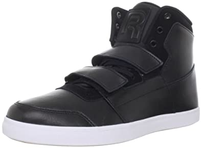 Reebok Men's Dibello Mid Lace-Up Fashion Sneaker