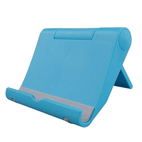 Rhymestore Universal Stents S059 Mobile Holder   Blue