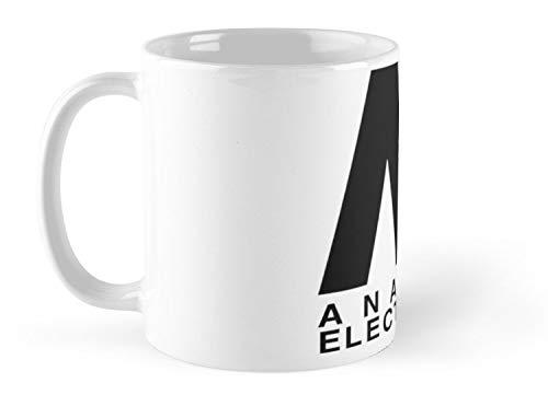 Anaheim Electronics Mug - 11oz Mug - Dishwasher safe - Made from Ceramic. ()