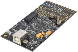 ATMEL MICROCHIP AVR DRAGON Programmer and Debugger - Import It All