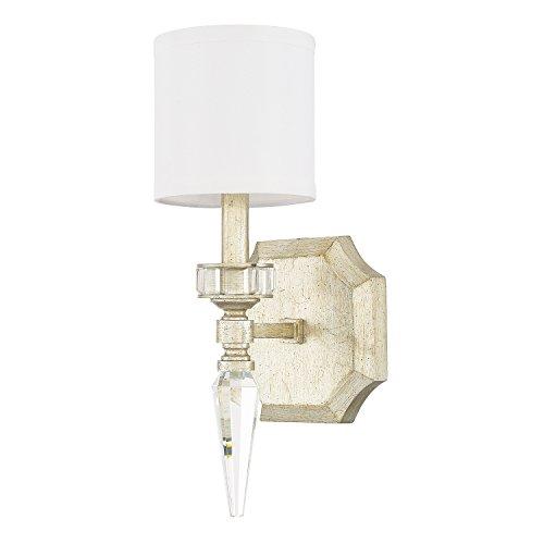 Capital Lighting 615011WG-671 One Light Wall ()