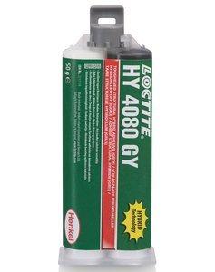 50g Cartridge Gray 4080™ Liquid Instant Bonding Hybrid Adhesive