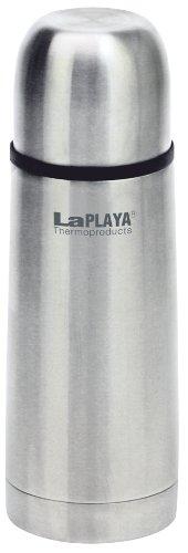 75 opinioni per La Playa Action- Thermos in acciaio inox