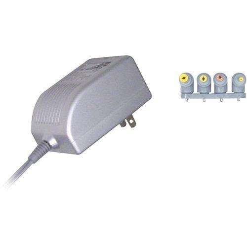 Lenmar Pro-37 Universal Digital Camera Power AC Adapter (Lenmar Ac Supply Power)