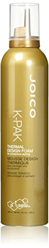 Joico K-Pak Thermal Design Foam, 10.1 Ounce