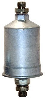 Pack of 1 33560 Fuel Filter WIX Filters Complete In-Line