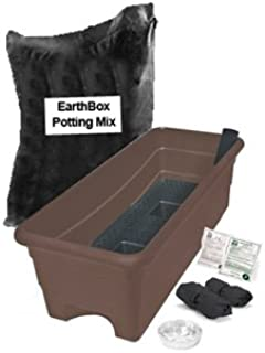 product image for EarthBox Junior Chocolate Ready-To-Grow Kit