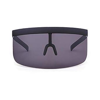 NACOLA Futurista Demasiado Grande Proteger Visera Gafas De ...