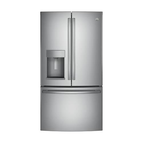 GE GYE22HSKSS French Door Refrigerator