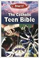 Book PROVE IT! The Catholic Teen Bible - NABRE