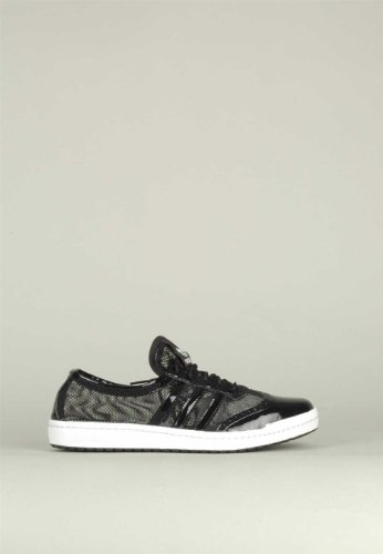 Adidas Top Ten Sleek Brogue Negro