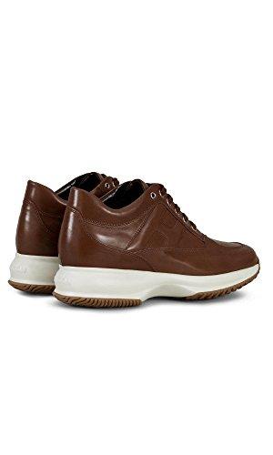 Hogan Sneakers Interactive Marrone HXW00N0J460GOC
